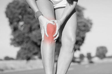 """Knee Pain – Is It """"Just Growing Pains""""?"""