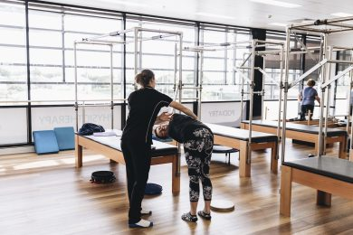 Clinical Exercise Therapy and Integrated Rehabilitation